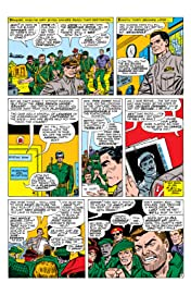 Sgt. Fury and His Howling Commandos (1963-1974) #40