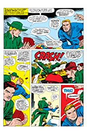 Sgt. Fury and His Howling Commandos (1963-1974) #42