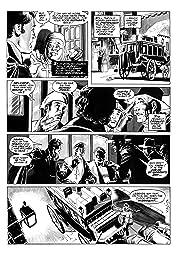 Stoker's Dracula (2004-2005) #1 (of 4)