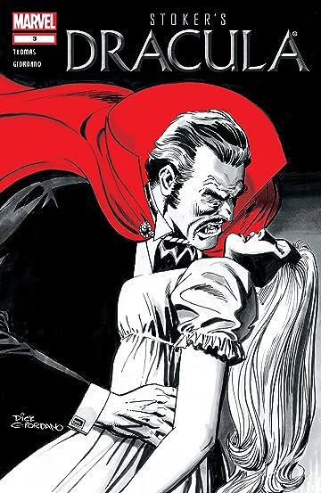 Stoker's Dracula (2004-2005) #3 (of 4)