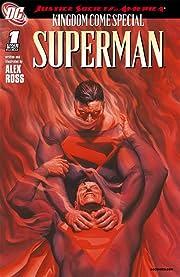 JSA Kingdom Come: Superman