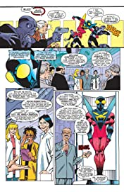 The Buzz (2000) #1 (of 3)