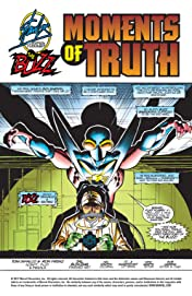 The Buzz (2000) #3 (of 3)