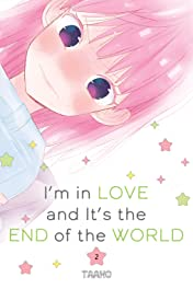 I'm in Love and It's the End of the World Vol. 2