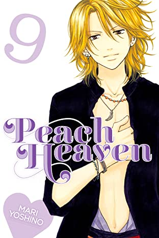 Peach Heaven Vol. 9