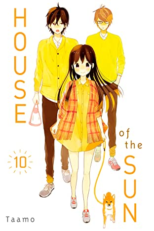 House of the Sun Vol. 10