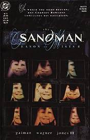 The Sandman No.25