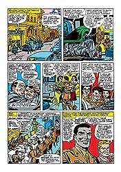 Sgt. Fury Masterworks Vol. 3