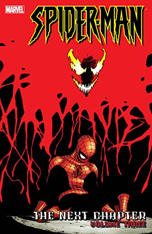 Spider-Man: The Next Chapter Tome 3
