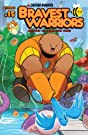 Bravest Warriors #15