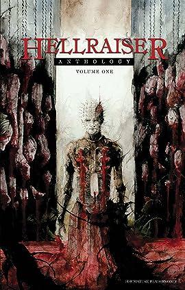Hellraiser: Anthology Vol. 1