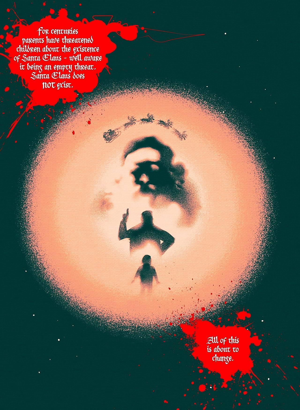 Z FOR ZOMBIE Vol. 1: A Christmas Carol
