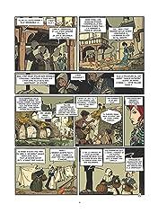 L'École Capucine Vol. 1: Venin de village