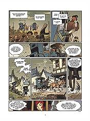 L'École Capucine Vol. 2: L'héritier