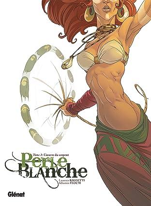 Perle Blanche Vol. 2: L'oeuvre du serpent
