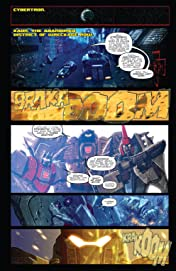 Transformers: IDW Collection - Phase Two Vol. 4
