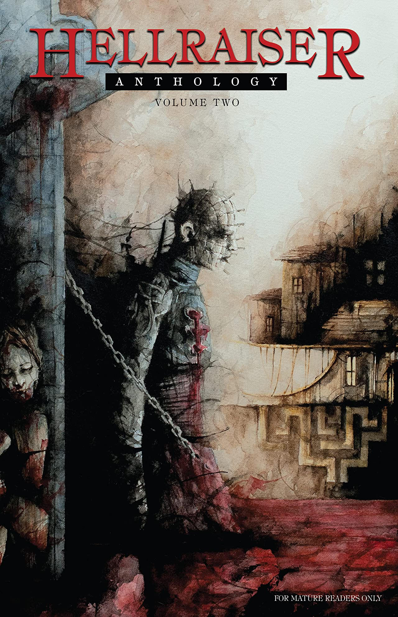 Hellraiser: Anthology Vol. 2