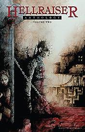 Hellraiser: Anthology Vol. 2