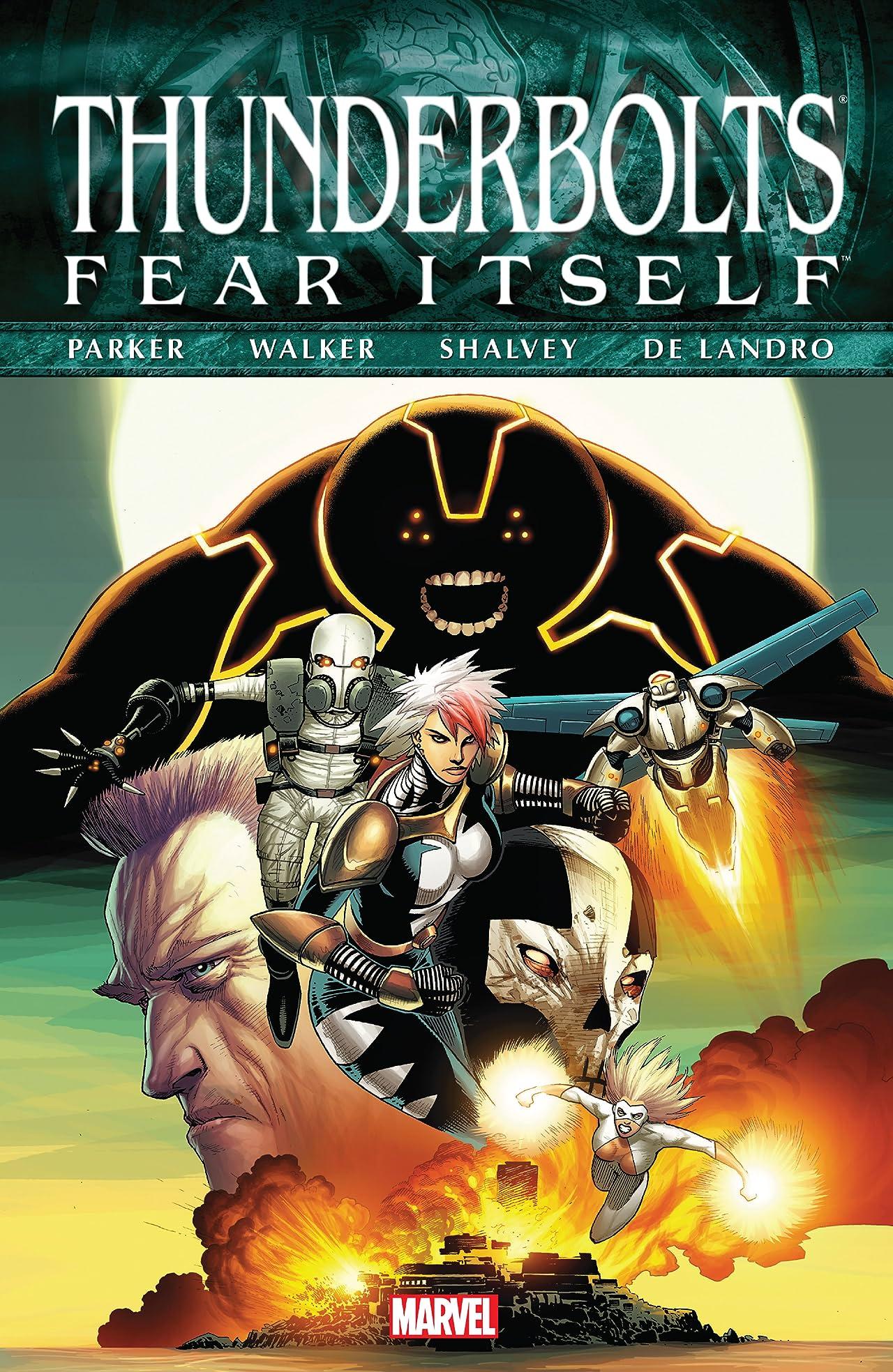 Fear Itself: Thunderbolts