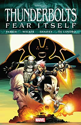 Fear Itself: Thunderbolts