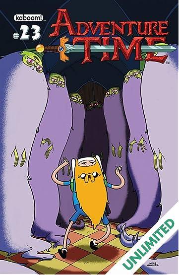 Adventure Time #23