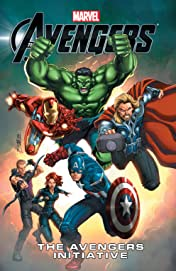 Marvel's The Avengers: The Avengers Initiative