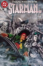 Starman (1994-2001) #19