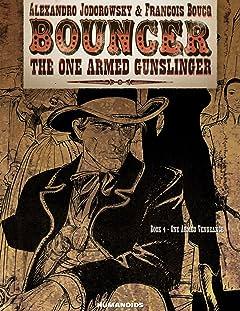 Bouncer Vol. 4: One Armed Vengeance
