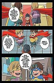 The Amazing Adventure of Superior Sam #2