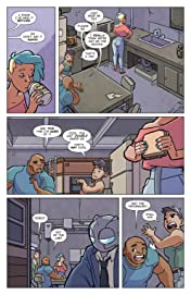 Atomic Robo and the Spectre of Tomorrow #2