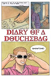 Diary of a Douchebag