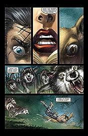 Wolverine: Origin #5 (of 6)