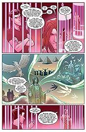 Charismagic Vol. 3 #4