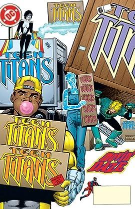 Teen Titans (1996-1998) #6