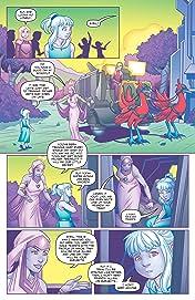 PortalBound Vol. 1 #4