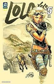 Lola XOXO Vol. 2 #5 (of 6)