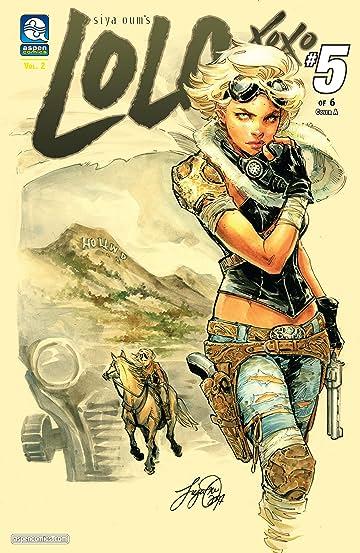 Lola XOXO Tome 2 No.5 (sur 6)