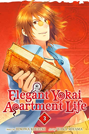 Elegant Yokai Apartment Life Vol. 3