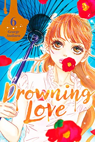 Drowning Love Tome 6