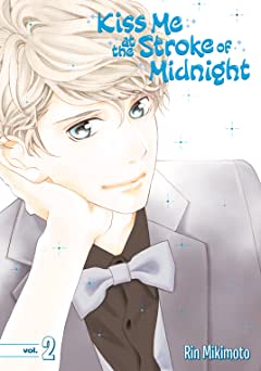 Kiss Me At the Stroke of Midnight Vol. 2