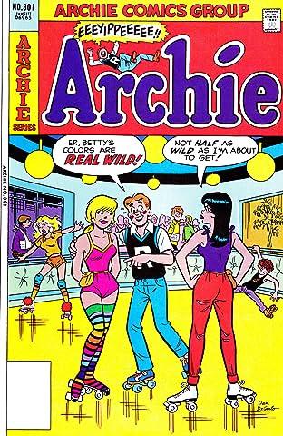 Archie #301