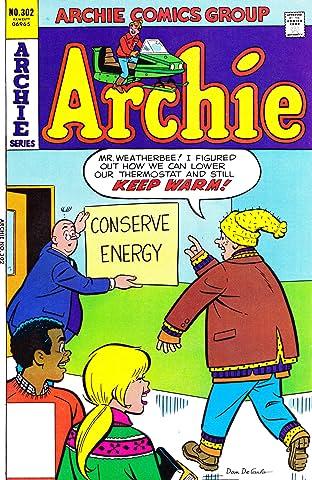Archie #302