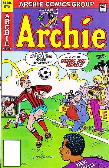 Archie #304