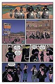 Betty & Veronica Vixens #2