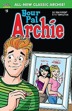Your Pal Archie #5