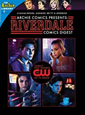Riverdale Digest #5