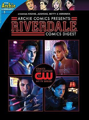 Riverdale Digest #5
