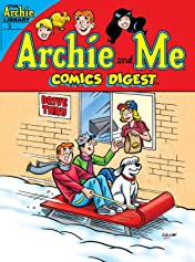 Archie and Me Comics Digest #3