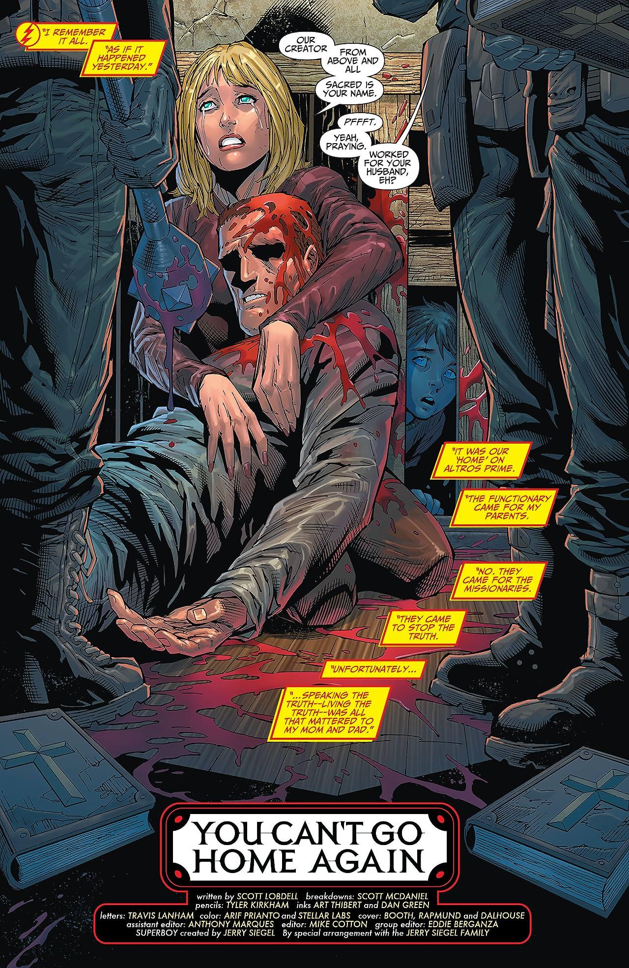 Teen Titans (2011-2014) #26
