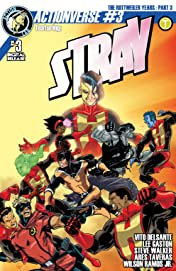 Actionverse Ongoing Stray #3